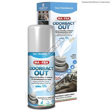 Spray do dezynfekujący do klimatyzacji o zapachu vaniliowym-508