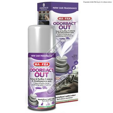 Spray do dezynfekujący do klimatyzacji o zapachu nowego samochodu-541