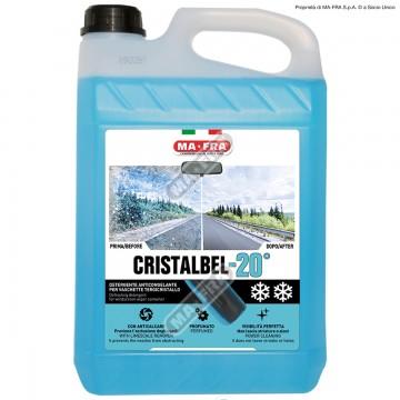 CRISTALBELL- 20 - 5 l Plyn...
