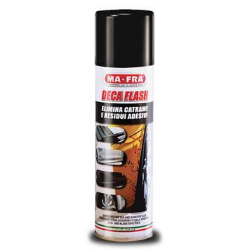 DECA FLASH 250 ml - Preparat do usuwania kleju oraz osadów bitumicznych-163