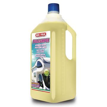 PULICAMPER 750 ml - Plyn do mycia przyczep kampingowych-149