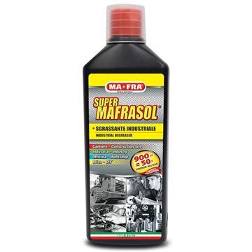 SUPERMAFRASOL 900 ml - Antystatyczny preparat do mycia mocno zabrudzonych pojazdów-292