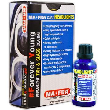 FOREVER YOUNG HEADLIGHTS 30 ml - Powłoka ceramiczna do reflektorów zapobiegająca odbarwianiu-183