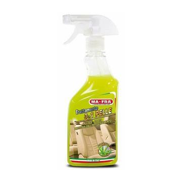 TRATTAMENTO PELLI 500 ml - Praparat do mycia i pielegnacji skóry 3w1-482