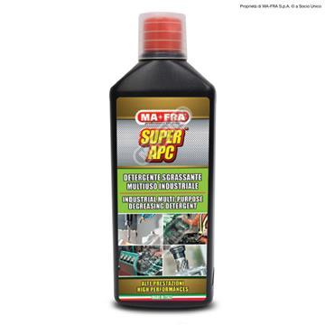 SUPER APC 900 ML 12 PZ - Uniwersalny preparat do czyszczenia powierzchni -545