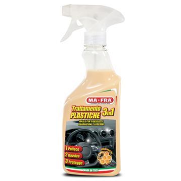 TRATTAMENTO CRUSCOTTO SUPER LUCIDO 500 ml - Nabłyszczający preparat do kokpitu-140