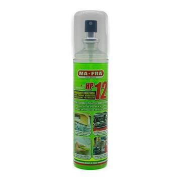HP 12 125 ml - Uniwersalny preparat odtłuszczający do różnych powierzchni-154