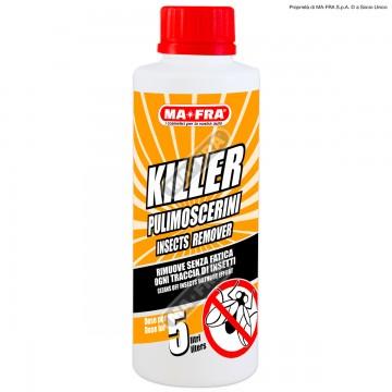 KILLER PULIMOSCERINI 250 ml...