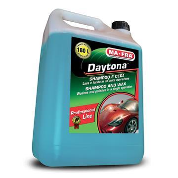 DAYTONA 4,5 l - Szampon z woskiem do mycia samochów-56