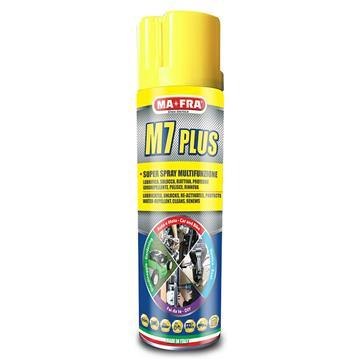 M7 PLUS 500 ml - Smar penetrujący w spray'u-105