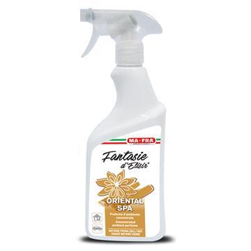 FANTASIE DI ELISIR ORIENTAL SPA 500 ml - Zapach w spray'u o zapachu orientalnym-86