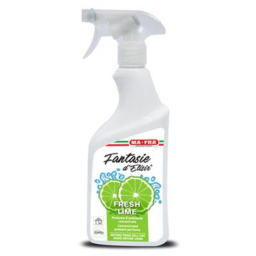 FANTASIE DI ELISIR FRESH LIME 500 ml - Odświeżacz w spray'u o zapachu limonki-316