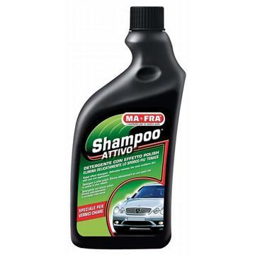 SHAMPOO POWER  1000 ml - Szampon do mycia samochodów w koncentracie-561