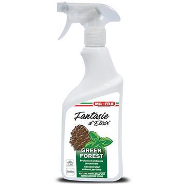 FANTASIE DI ELISIR ICE FOREST 500 ml - Odświeżacz w spray'u o zapachu leśnym-532